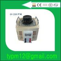Free shipping! Regulator 10000w /220V single-phase input voltage/ regulator output 0-250V transformer