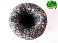 3 Anos Menghai Tuo Cha Pu'er Puer Crudo Sabor Original Pu er Puerh Te Verde 100g Comprar Desde Yunnan China Envio Gratuito