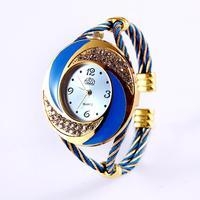 Watches Quartz Women Special Offer Hardlex Alloy Stainless Steel 2014 New Fashion Elegant Bracelet Watch For Wristwatch On Sale
