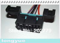 longyue 20pcs LS1 LT1 OBDII OBD2 Wiring Harness Connector Pigtail 96+ Camaro Corvette 15cm wire
