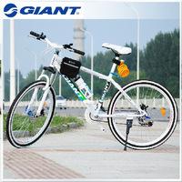 Assembly giant/mountain bike 26 inch mountain bike road car disc brake speed change students bike