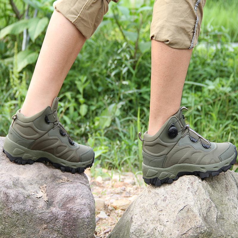 CQB Genuine Lightweight Summer Boots Military Boots Desert Boots SFB