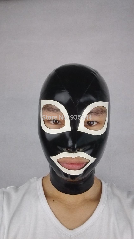 Трио влатэксных масках 29 фотография