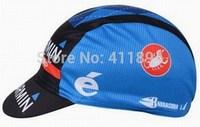 New Cycling CAP Garmin Blue Hood Bike Cycling Sports Wear Headgear Sun hat cool Headcloth Sportswear