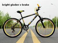 MTB / Bike 26 inch 21-speed mountain bike shock / shift bike / student bike speed mountain bicycle