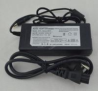 100-240V 12V 10A DC Power Supply Adapter Converter For Led
