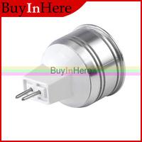 Energy Saving MR16 1W 12V Warm WHITE LED SPOTLIGHT LAMP BULB Spot LIGHT Lighting Bulbs