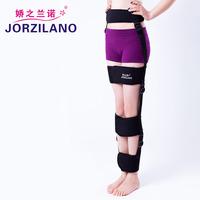 Consolidated version Jiao Ranno leg type correcting belt thin waist abdomen leg