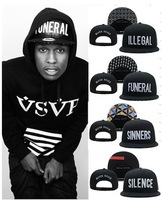 Free shipping! Black Scale Funeral Snapback caps men baseball hats street hip hop Floral bone  cap hat  neymar  High quality!