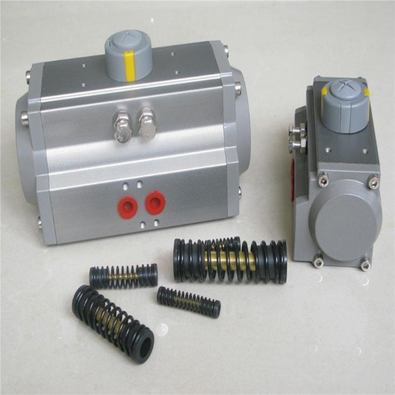 Pneumatic Rotary Actuator Price Pneumatic Rotary Actuators