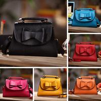 2014 New Fashion Ladies Designer Style Womens Shoulder Bag Cross Body Messenger Satchel Handbag Drop Ship