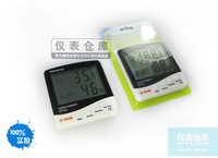 Temperature and humidity meter thermometer clock and selling 100000 sets of ETP-101