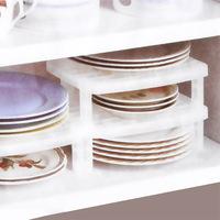 (Min order is $10) Plastic bowl storage rack glove storage rack e208