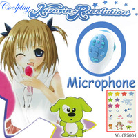 Free shipping CP5004  Wholesale Baby Kid's musical mircophone  / mike for karaoke singing /Xmas Gift