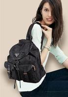 Women Parachute Waterproof Backpack --- Women Canvas Backpack-- Luxury Backpack