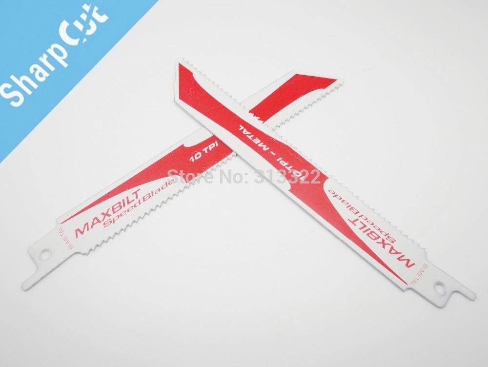 Дисковая пила Maxbolt 6/10tpi , SHB-06