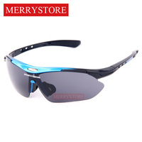 2014 New Outdoor Cycling Glasses Cycling Bicycle Bike Outdoor Sports Sun Glasses Eyewear With Original Case 4 Color