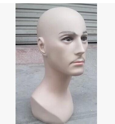 les hommes de mannequin en plastique affichage des mannequins mannequin t te de mannequin. Black Bedroom Furniture Sets. Home Design Ideas