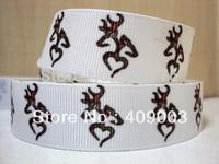 10Y4408kerryribbon free shipping 7/8 '' ribbon Grosgrain ribbon
