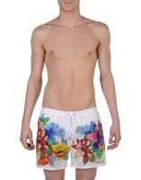 Free ship Hot summer 2014 brand fashion designer mens sport leisure beach surf high-quality swimming shorts men beach short