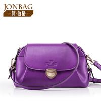 Women Handbags Top Hot Sale Freeshipping Cover Bolsa Bags 2014 Women's Handbag One Shoulder Cowhide Cross-body Doctors Bag Small