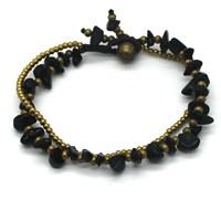 2014 Fashion Natural stone Jewelry Women Bracelets Wholesale Promotion