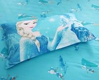pillowcase  48*74cm for  kids  bed