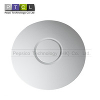 Wifi Wirless Repeater ceiling-mount access point data + powered Poe Switch Router Drop Shipping
