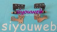 New for Asus K56 K56C K56CA K56CM S56 A56C Right & Left Lcd Hinge Set L+R