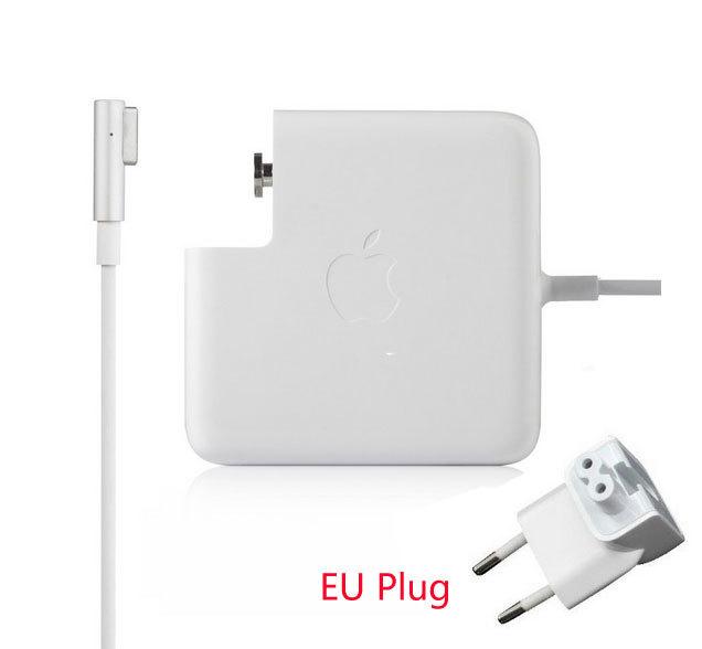 Адаптер ноутбука 008 100% 60W Apple MacBook A1185 A1278 A1344 new original magsafe 60w 16 5v 3 65a power adapter charger for apple macbook pro a1184 a1330 a1344 a1278 a1342 a1181 a1280