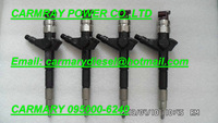 095000-6240 New common rail injector 095000-6240/16600-VM00A/16600-MB400