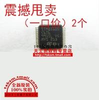 [ Realplay ] Original Embedded - Microcontrollers M8S105C6T6 M LQF-48 (2 items)