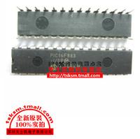 [ Realplay ] new original microcontroller PIC16F883-I / SP PIC16F883 DIP-28