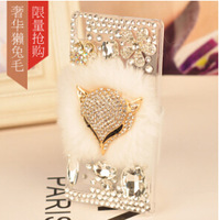 Bling Jewelry Phone Case for huawei ascend p6  201408162 huawei phone