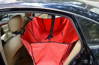 NEW Pet Dog Cat Seat Cover Safety Waterproof Hammock For Your Car 4 Colors