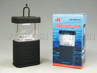 Lamp Camping Tent Protable Camping Bright 11 LED Lantern Fishing Lights