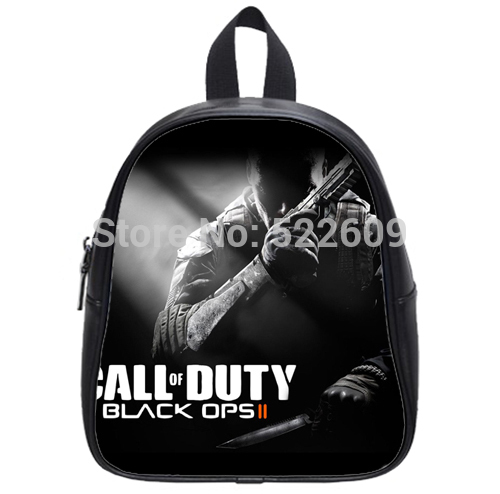 Bag Black Ops Black Ops Kid's School Bag