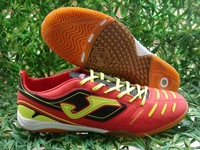Joma Super Regate flat indoor soccer training shoes football shoes wear and shock absorption cushioning