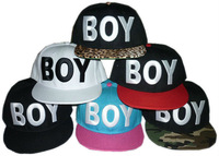 Fashion Summer Boy Hip Hop Hat Boy London Baseball Cap Cheap Snapback Hats For Men Free Shipping