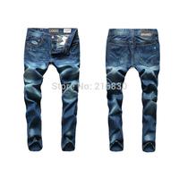 2014 New arrival denim adi men's disel jeans,high quality fashion straight mens jeans,famous brand cotton men's jeans pants
