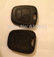 Peugeot 207 Citroen C1 remote control car key shell,production of various types of auto keys