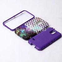 starry sky design Heavy Duty Hybrid Case for Samsung Galaxy S5 G900 I9600 anchor Design Hard Shell + 10pcs/lot Freeshipping