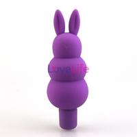 Honey Bunny Vibe,7 model vibrations,Powerful Vibrator,Adult toy