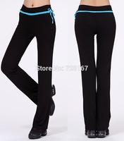 Brand Dance Pants 2014 Sports Women Casual Full Length Trousers for Girls