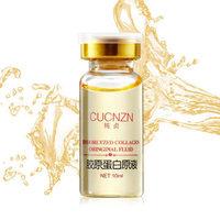Pure Collagen Liquid 10ml anti-aging Whitening Moisturizing Downplay Wrinkles