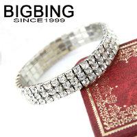BigBing  jewelry fashion Stretch Rhinestone Bracelet fashion crystal bracelet fashion jewelry  B494