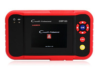 high-tech CPR123 car Diagnostic auto code scanner tool with free shipping