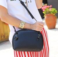 Free Shipping 2014 Violet White Black Shell Bolsas Femininas Woman Bags Fashion 2014 Designers Fur Shoulder Bag Christmas Gift