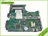 Free shipping laptop motherboard for hp compaq CQ516 CQ515 538392-001 AMD ATI 216-0728020 DDR2