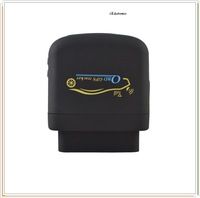 free shipping Real-time Vehicle Tracking XH007 OBD GPS tracker
